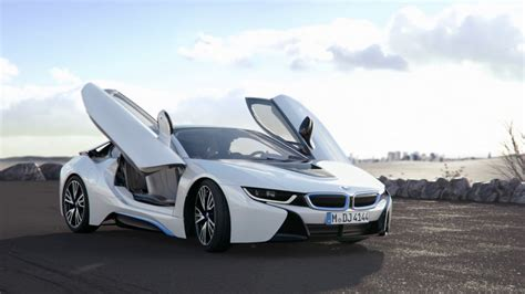 Bmw I8 by 2017 Bmw I8 Has Supercar Performance With Family Car