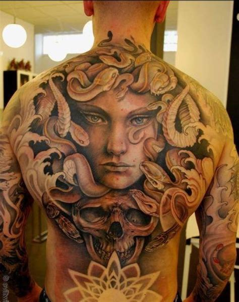tattoo meaning medusa 35 bewitching medusa tattoo designs meaning
