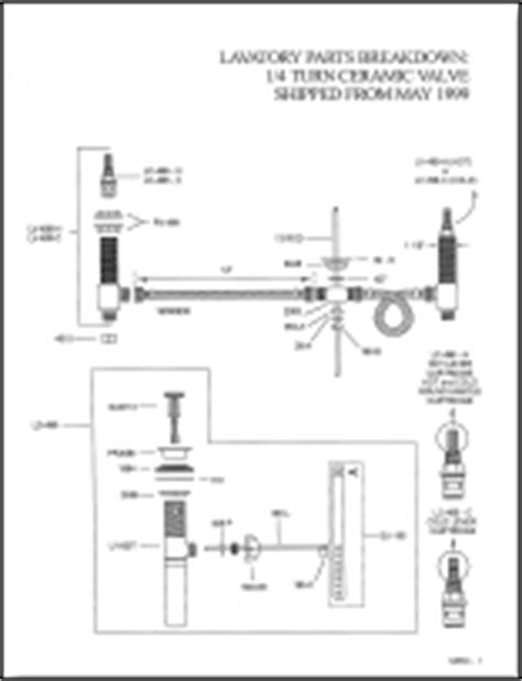 Phylrich Faucet Parts by Phylrich Parts Breakdown On Happy Is Clean