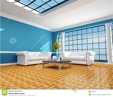 blue beach houses classic blue beach house stock illustration image of