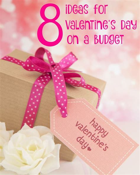 valentines gifts on a budget 20 best s day on a budget
