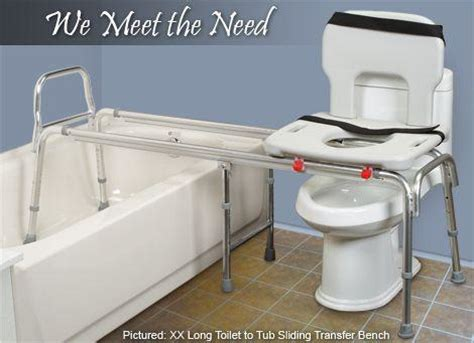toilet to tub sliding transfer bench eagle xx long toilet to tub sliding transfer bench 67993