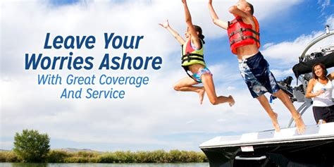 Boat Insurance Quote   Find a Local Agent Today   AAA