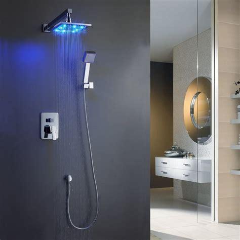 decoracion banos  duchas de diseno