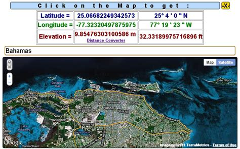 Maps Latitude Longitude Address Lookup Traxonot Latitude Longitude Elevation Locator Address