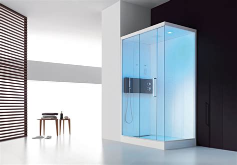doccia box idromassaggio box doccia con idromassaggio e bagno turco cose di casa