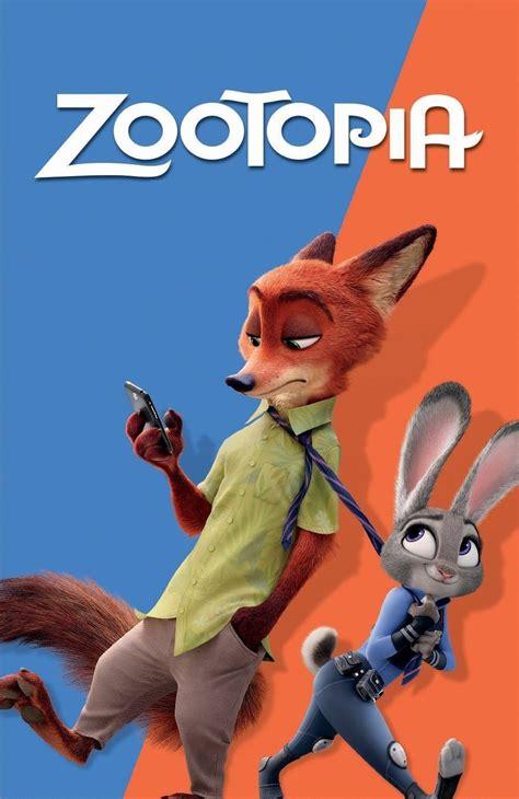 download film cartoon zootopia brilliant brave protagonist judy hopps makes zootopia a