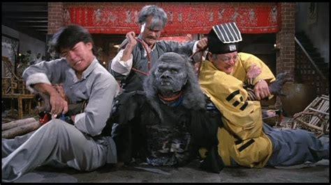 film zombie jadul cool ass cinema mr vire 1985 review