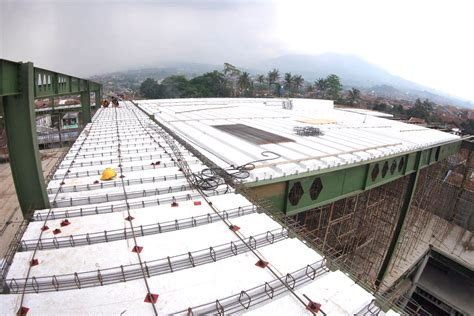Dinding Panel Eps Floor Roof Construction Details Sc 1 St Aercon Aac
