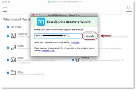 easeus data recovery mac serial key