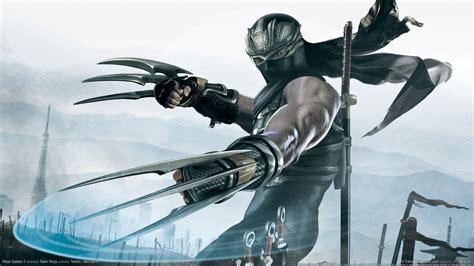 wallpaper keren ninja gaiden hd ninja gaiden 2 hdtv 1080p wallpaper background free