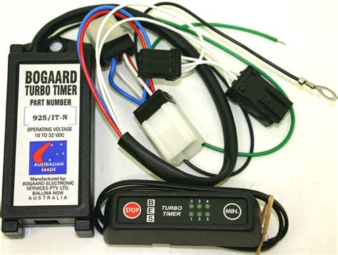 bogaard turbo timer wiring diagram 34 wiring diagram