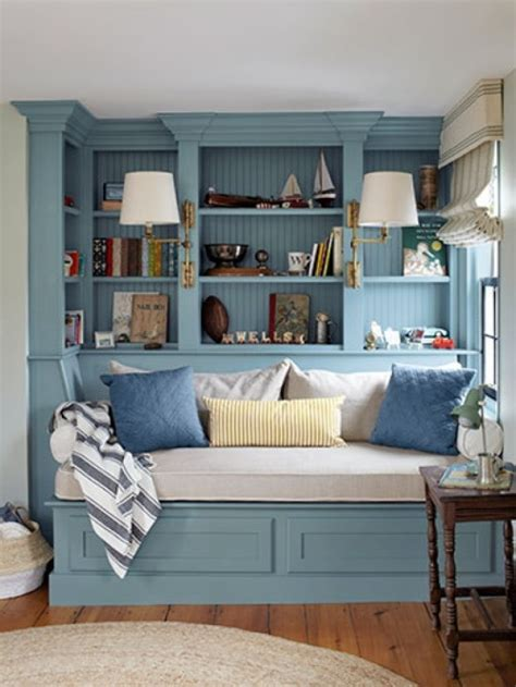 Decorating Ideas For Small Reading Room Reading Nooks Cozy Decorating Ideas Daybed Room Ideas