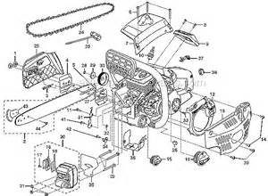 Homelite Ignition Parts Homelite Chainsaw Ignition Wiring Diagram Homelite