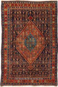 antique rugs antique bidjar rug pinteres