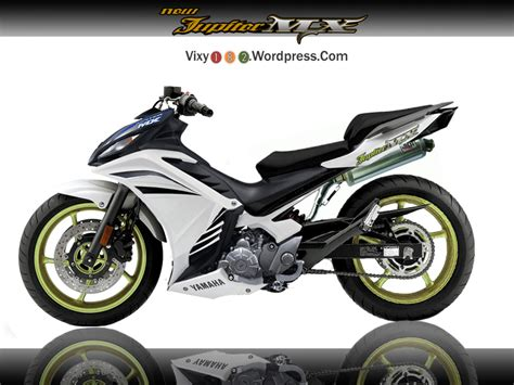 Saklar Lu Jupiter Mx New jupiter mx 2012 modifikasi mx motorcycle njmx yamaha