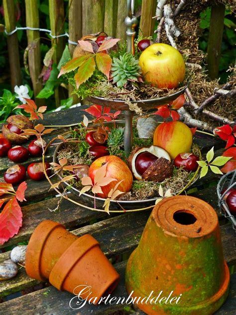 dekoration herbst 24 best images about florale raumdekorationen on