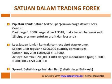 tutorial belajar trading forex tutorial belajar forex trading dasar 1 3 www