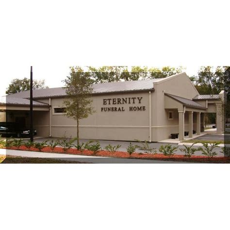 eternity funeral homes and crematory funeral services