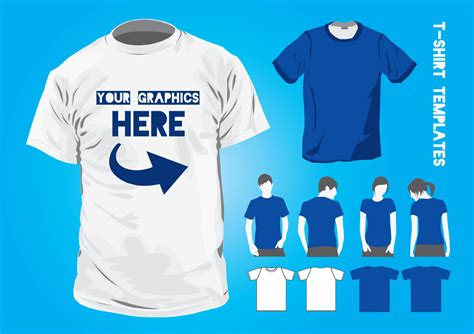 design shirt vector 100 t shirt templates for download that are bloody awesome