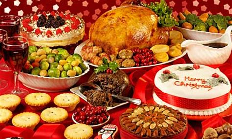 cost of christmas dinner up by 7 5 life and style the guardian