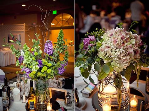 wedding table decorations purple and green resee s birdcage wedding theme it 39s no secret that birdcages are a major trend in