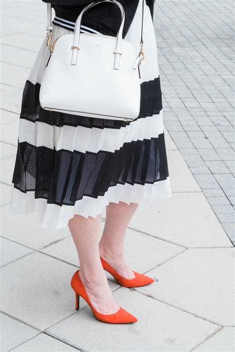 Shirt Pleated Skirt pleated skirt bomber jacket a study in chic