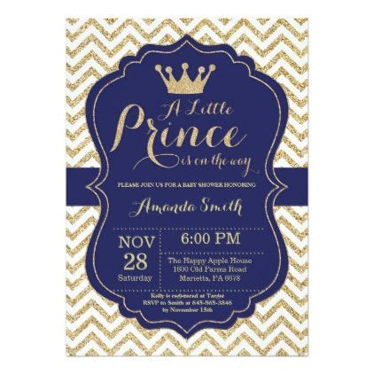 New Prince Baby Shower Invitations by Shower 49 New Prince Baby Shower Invitations Principe