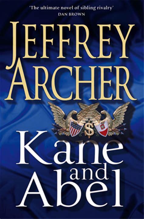 Jeffrey Archer The Prodigal Abel 2 book review and abel by jeffrey archer