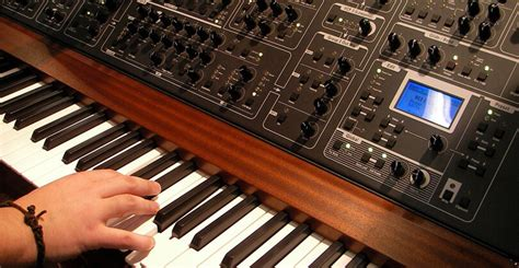 best synthesizer best synthesizer keyboard 2018 buying guide with reviews