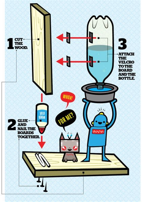pet craft projects recipe ideas for your pets diy projects craft ideas how