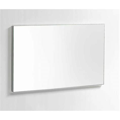 40 inch mirror buy caen 40 quot wall mount modern bathroom vanity set