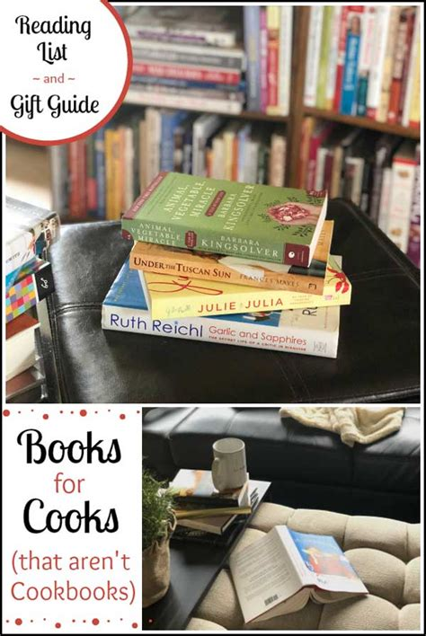 books for cooks and foodies that aren t cookbooks a