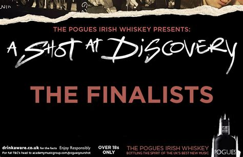 Mtv Presents The Discover And Tour With Allen Exclusive Tour Flyer And Pre Sale Links Here by The Pogues Whiskey Presents A At Discovery