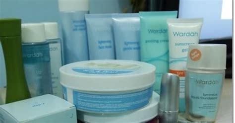 V Foam Cleanser Membersihkan Kulit W Diskon cara menggunakan produk wardah macam macam produk wardah