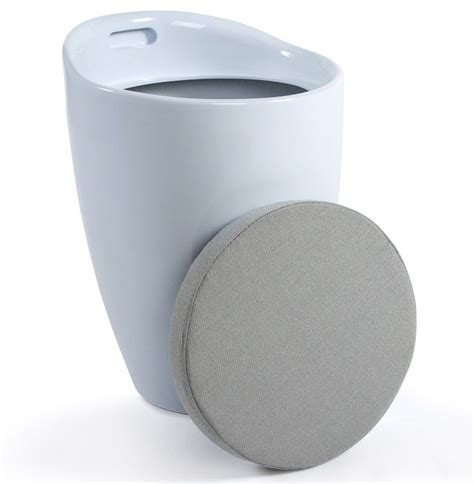 Tabouret Avec Rangement tabouret pouf ese avec rangement