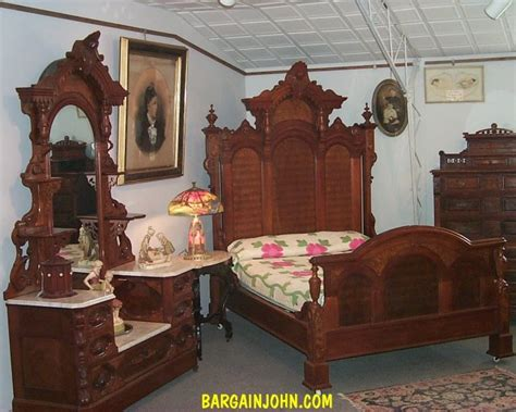 victorian bedroom sets bargain john s antiques 187 blog archive outstanding two