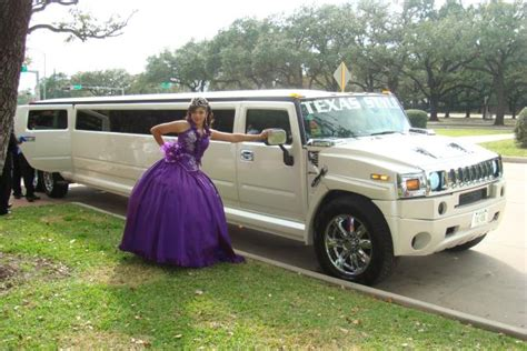 Quinceanera Limos by Quinceanera Limos In Dallas Limos For Quincea 241 Eras In