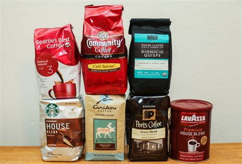 best tasting coffee brands caffeine facts things you didn t about caffeine