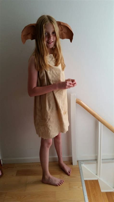 dobby costume the 25 best dobby costume ideas on harry potter costumes harry potter