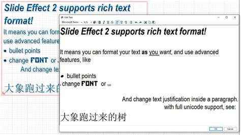rich text format adalah more news about slide effect 2 slide effect