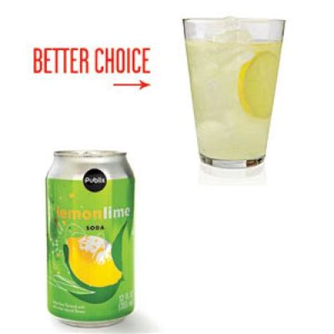Can I Use Lime Instead Of Lemon For Detox by Instead Of A Lemon Lime Soda Stir Up A Lemon Sparkler