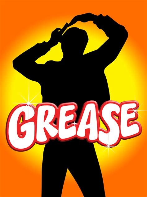 Police Home Decor by Grease Is The Word In All New Nsmt Production Nancye S