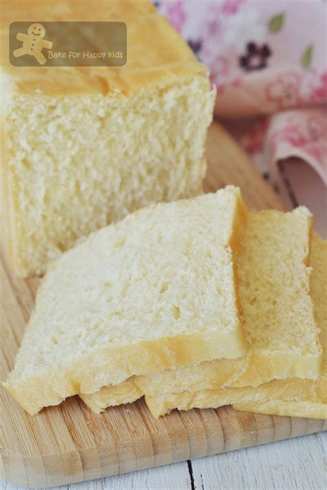 tokyo1 mini bread square bake for happy moist and soft japanese milk