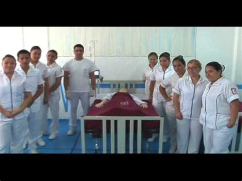 imagenes centro escolar newton centro newton escuela de enfermeria youtube