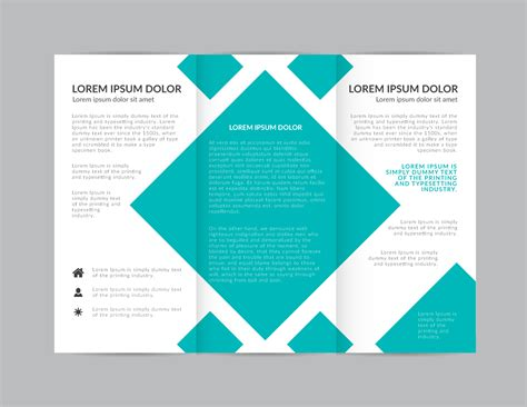 brochure layout styles attention graphing radiology brochure designs radiology
