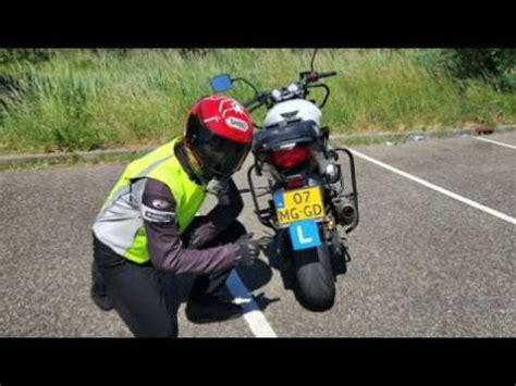hollandada motosiklet ehliyet dersi almak motosiklettv