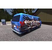My Summer Car Style Van Mod By Roman266  Patchmod
