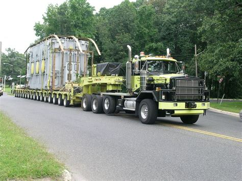kenworth heavy haul truckingworldwide kenworth custom heavy haul big loads