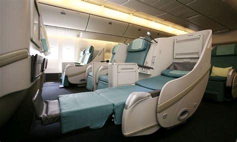 Prestige Sleeper by Prestige Sleeper Korean Air